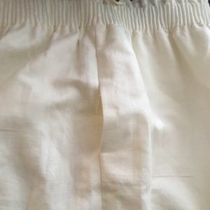 J. Crew Skirts - J Crew Sidewalk Skirt, Women's 12, Cream